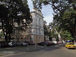 Лучший дом для престарелых в Одессе с профессиональным обслуживанием. Частный пансионат с медицинским уходом